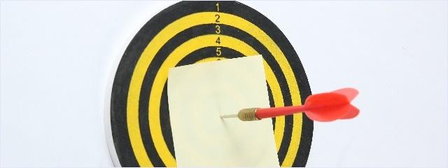 先生の魅力が伝わる、文章作成の5つのポイント ポイント2 誰に向けて書いているのか設定する