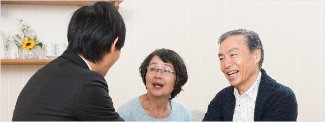 「受任できる士業サイト」のマストコンテンツ8選 7.無料相談
