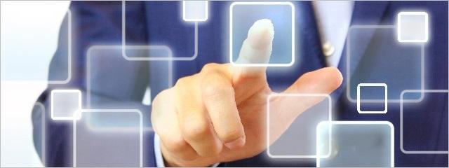 紹介営業のホームページ活用術 3つのポイント ポイント① プロフィールを作り込む