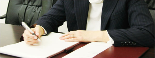 弁護士が厳しい現状の中、生き残るには?_「見せる業務分野」を絞り込む