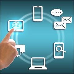 士業のホームページ&Facebook 新規顧客獲得のための活用術_ホームページ