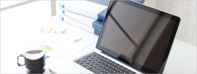 受任件数アップのために!新規顧客と信頼関係を構築する方法_ホームページを開設する
